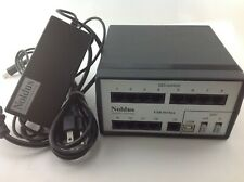 Noldus USB-IO PTIO-0020 Box Computer with Power Adapter and Cables