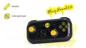 Bluetooth Gamepad  Controller für Android Smartphone Tablet N64 EMU Rapsberry
