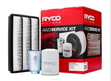 RSK8 RYCO 4WD Service Kit for Mitsubishi Pajero 3.2L NS/T DiD Turbo Diesel 4M41