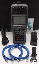 Sunrise Telecom SunSet MTT w/ SSMTT-19A T1 ADSL2+ ATU-R Module