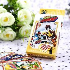 Japanese Anime Katekyo Hitman Reborn Paper Game Playing cards Poker Cards