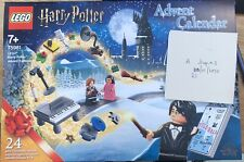 LEGO 75981 Harry Potter Advent Calendar 2020 Christmas Set