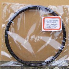 Bonsai aluminium wire 50gram.Bonsai Tools 2mm  -approx 6m