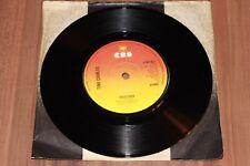 """Tina Charles – I Love To Love (1976) (Vinyl 7"""") (CBS – S CBS 3937)"""