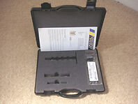 "Helicoil UNF 5/16-24"" Thread Repair Kit- Ref: t tkunf5/16"