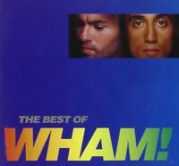 cd Wham! - If You Were There - The Best Of