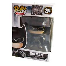 Funko Pop! Heroes Justice League Batman Vinyl Figure #204 Toy Boxed New Vintage