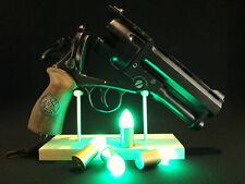 Hellboy Full-Size Samaritan Revolver Movie Prop Replica moving parts & light-up