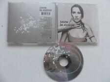 ZAZIE La zizanie 586468 2   CD ALBUM
