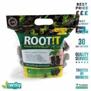 Root-It Fleximix Plugs Loose Bag Of 50