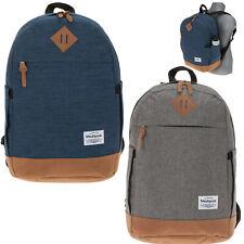 Rucksack Worldpack Freizeit Sport Reise Schulrucksack Backpack Tasche 30307 Wahl