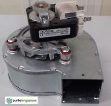 Ventilatore CAH12Y4-003 centrifugo aria calda 180°C 55 Watt 230 V stufa camino
