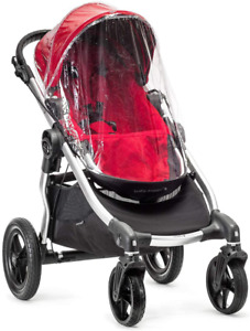 Baby Jogger Weather Shield for City Select and Select Lux Seat