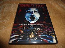 Tourist Trap (1979) [1 Disc DVD]