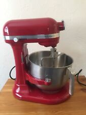 KITCHENAID Artisan 5KSM7580XBER Stand Mixer - Empire Red