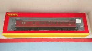"""Hornby R4881 BR Collett Suburban Brake 3rd (RH) Coach """"W5508W"""" NEW"""