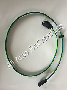 Holden LH LX SLR SS A9X Reverse Light Wiring Harness 4 speed Wire Torana