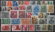###  Ungarn 1943-1951  Sammlung (o) ###