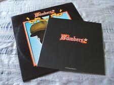 Cat Stevens Numbers USA 1975 Island L.P. Die-Cut Sleeve + 16 Page Booklet EX/EX+