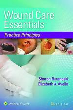 NEW Wound Care Essentials: Practice Principles