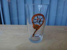 New listing Magic Hat #9 Beer Glass Tumbler