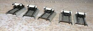 K23 Märklin Primex 5 x Prellbock