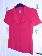Blouse Polyester Fitted NEXT Tops & Shirts for Women