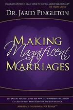 Making Magnificent Marriages: The Official Resources Guide For www.RelationshipH