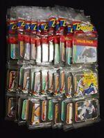 1987 Donruss Baseball Rack Pack 12 Pack Lot Equal To A Wax Box