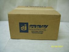 "FourJay Industries - 8"" Wp 25/70 Xfmr Spk Enclosure 416-Tfasx *Sealed*"