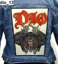 Dio  Back Patch Backpatch ekran new