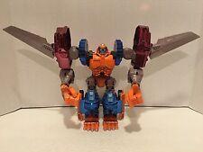 OPTIMAL OPTIMUS PRIME Transformers Beast Wars Transmetal Action 1997 Hasbro