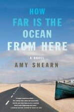 How Far Is the Ocean from Here: A Novel-ExLibrary