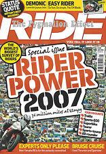CBR1000RR Fireblade BMW R1200RT Harley XL1200C Thruxton Laverda Jota 1000 Z750