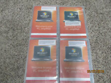 Windows 7 Ultimate 64 bit OEM DVD Full Install + Key