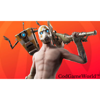 Fortnite - Psycho Bundle | CODICE DOWNLOAD