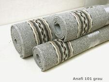 Bettumrandung Läufer Anafi 901 grau 67 cm 3tlg.2x130+1x330 br. utschfest W-30°
