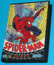 Spider-man - Sega Megadrive MD JAPAN JAP