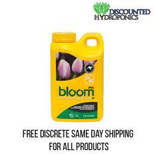 Bloom Yellow Bottle PK Phosphorous & Potassium 2.5 Liter
