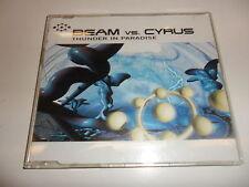 CD   Beam Vs.Cyrus - Thunder in Paradise