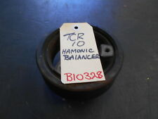 HARMONIC BALANCER To Suit TOYOTA TARAGO TCR10 S/N V7304 BM3990