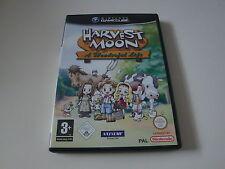 GameCube Spiel Harvest Moon: A Wonderful Life (2)