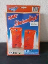 Bema Schwimmflügel Gr. 1 NEU