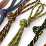 Hiking Walking Boot Laces Sneakers shoelaces Shoe Laces String Male Female BH