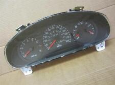 1998-2000 Kia Sportage Gauge Cluster Instrument Panel Auto Trans Speedometer