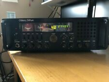 Galaxy Saturn Radio Base Station