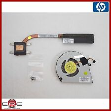 HP Envy 4-1101es Disipador/Ventilador Heatsink/Fan Kühlung 686578-001 686580-001