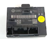 Audi a6 4f q5 8r a4 8k türsteuergerät unidad de control 8k0 959 795 B/4f0 959 795 M