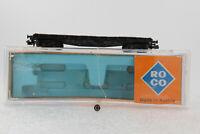 A.S.S Roco Spur N Flachwagen Plattformwagen DB OVP ToP 2352