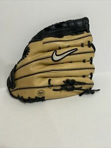 "Nike Diamond Elite Edge Baseball/Softball Glove Left Hand Throw 11.5"""